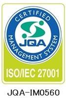 ISONEC 27001